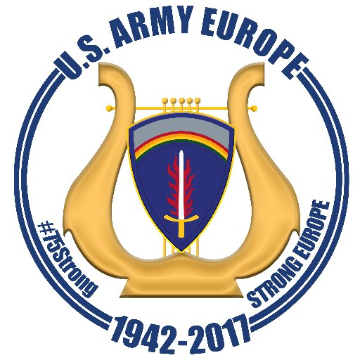Us Army Europe Band