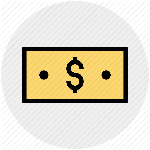 Business, Cash, Currency, Dollar, Investment, Money, Us Dollar Icon
