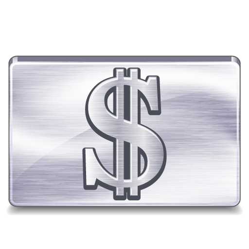 Collection Of Dollar American Icons Free Download