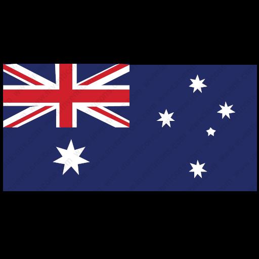 Download Australia,flag Icon Inventicons