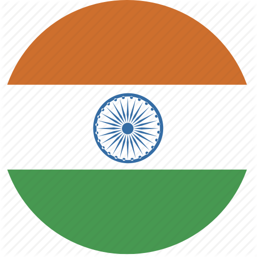 Indian Flag Icons