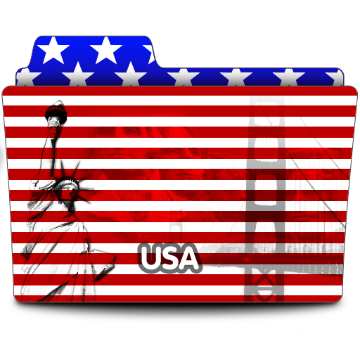 Usa Icon Free Download As Png And Icon Easy