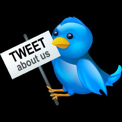 Logo, Twitter, Social, Bird, Tweet, Communication, About, Social