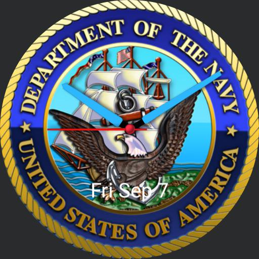 Us Navy For G Watch R
