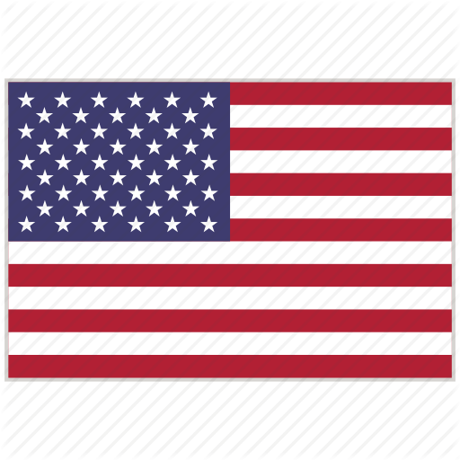 Country, Flag, National, National Flag, Usa, Usa Flag, World Flag Icon