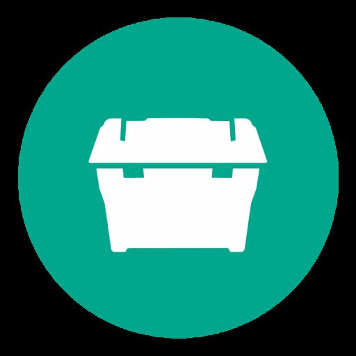 Cropped Icon Logo