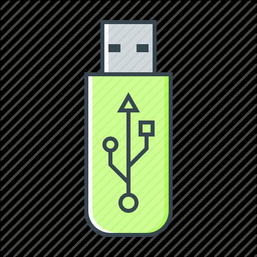 Drive, Flash, Flash Drive, Hardware, Usb Icon