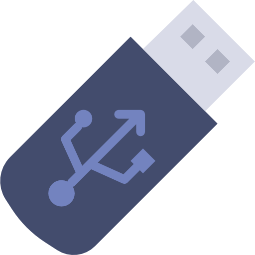 Usb Free Vector Icons Designed