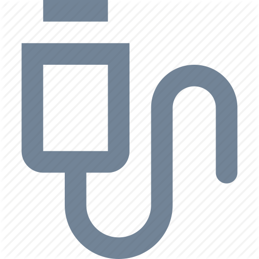 Technology Usb Icon Images