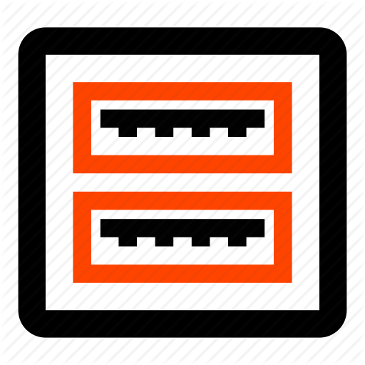 Computer, Connection, Peripherals, Plug, Port, Usb, Usb Ports Icon