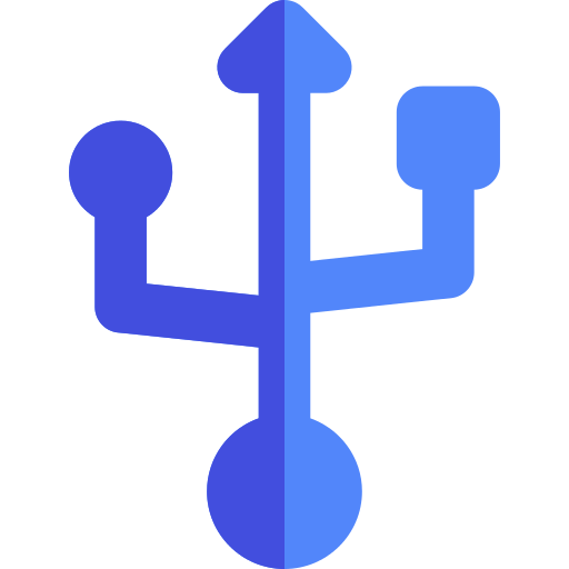 Usb Port Png Icon