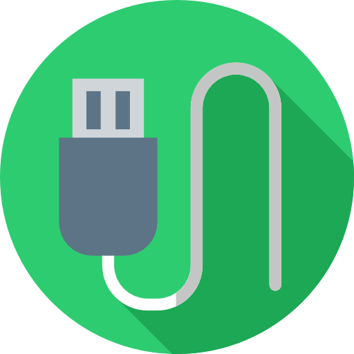 Port, Usb Cable, Music And Multimedia, Usb, Technology, Connection