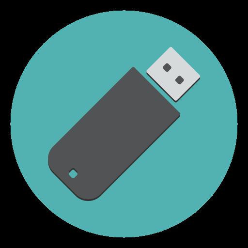 Data, Usb Stick, Drive, Memory, Flash Icon