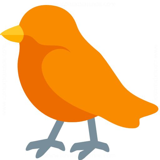 Icon Request Bird Issue