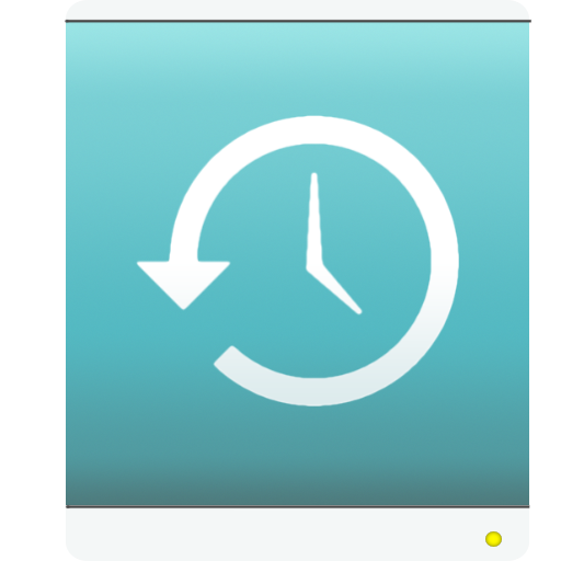 Iox External Usb Drive And Time Machine Icons Iox