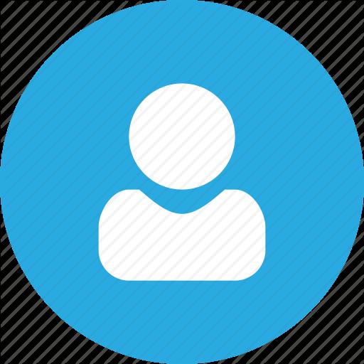 Account, Avatar, Login, Member, Profile, User Icon