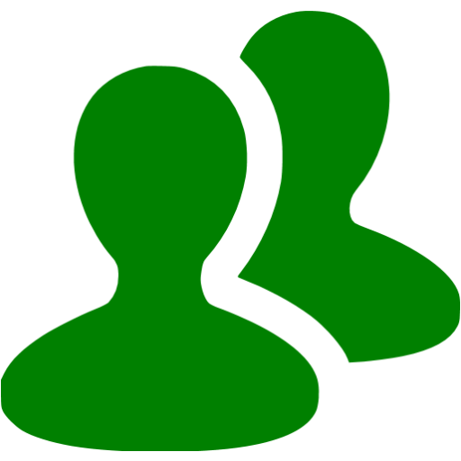 Green Group Icon