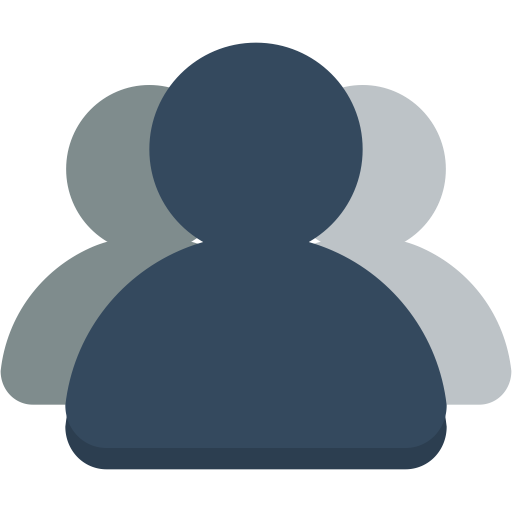 Group, User Icon