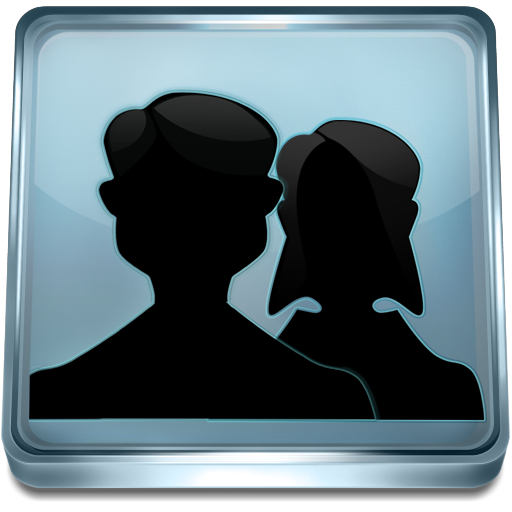 User, Group Icon Free Of Imod Icons