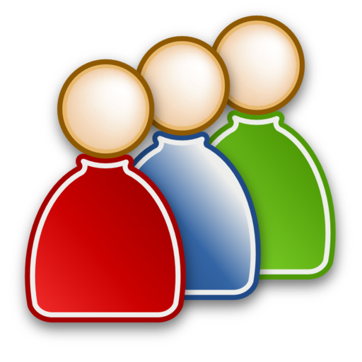 User Group Icons, Free User Group Icon Download