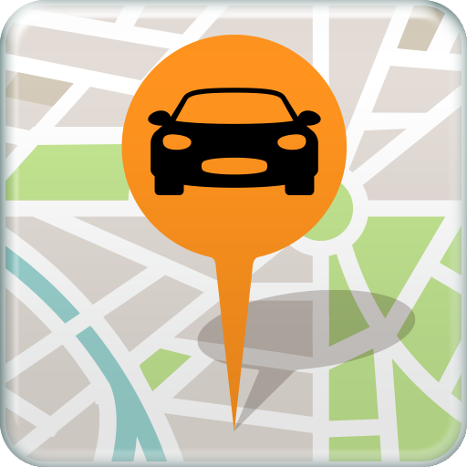 Find My Places Android App User Guide