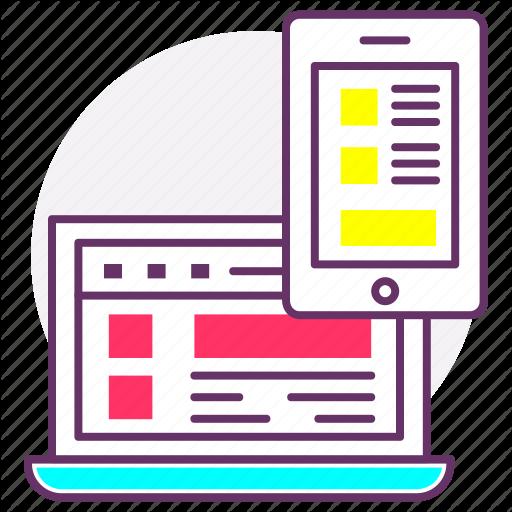 Adaptive Interface, Design, Development, Interactive Development