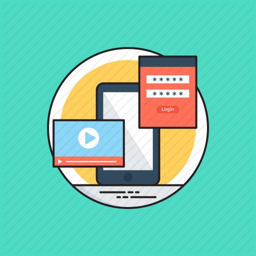 Graphical User Interface, Ui Development, User Interface Design