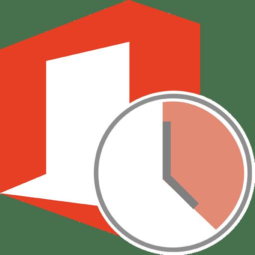 Office Bonus Ui Ux Icon Collection