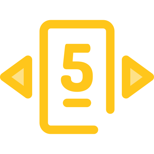 Right Alignment Ui Png Icon