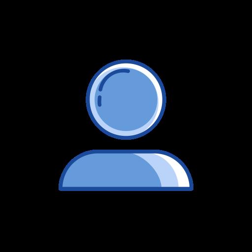 Avatar, Facebook, Profile, User Profile Icon