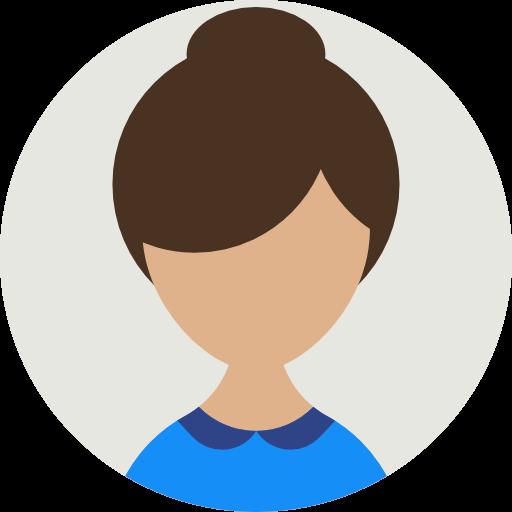 Business, User, Profile Icon