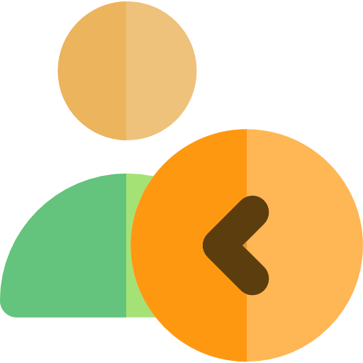 People, User, Profile Icon