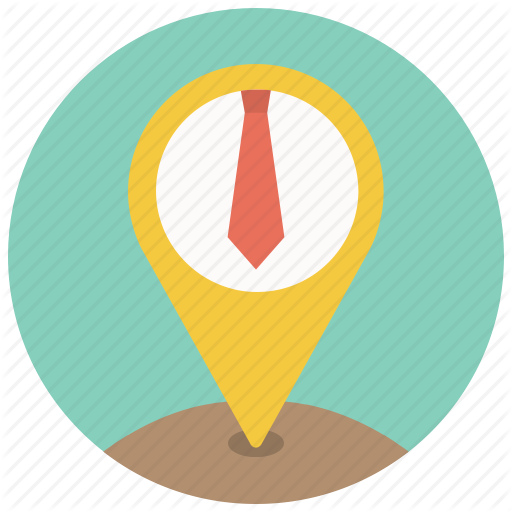 Users, Office, Map, Person, User, Pin, Location Icon