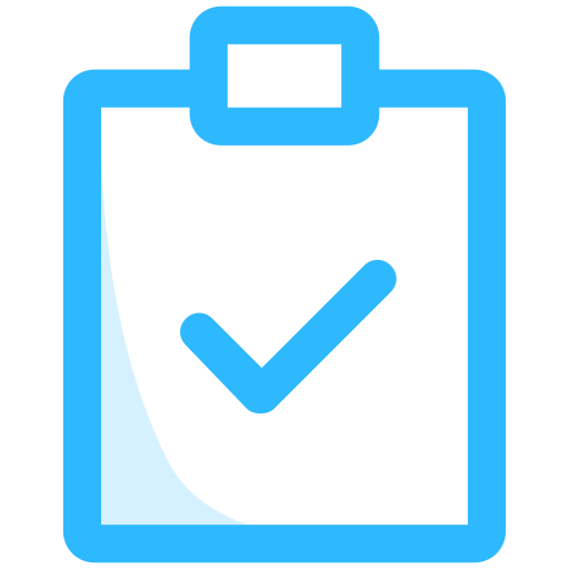 Vocabulary Test Icon, Test, Testing Icon Png And Vector For Free