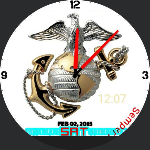 Gp Usmc For Moto