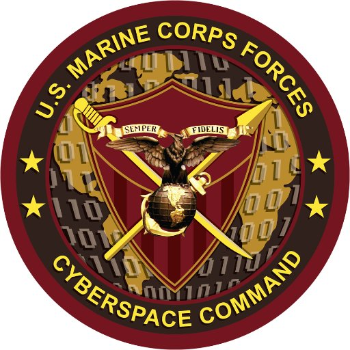 Marine Forces Cyberspace Command
