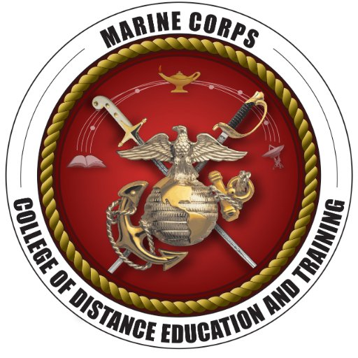 Usmc College Of Distance Education And Training
