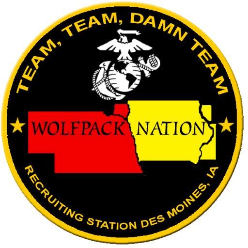 Usmc Recruiting Station Des Moines