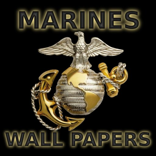 Usmc Wallpaper Free Iphone Ipad App Market