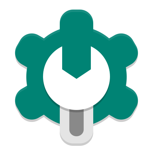 Utilities Tweak Tool Icon Papirus Apps Iconset Papirus