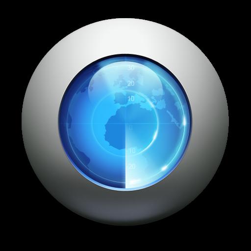 Network Utility Icon Mac Iconset Artuam