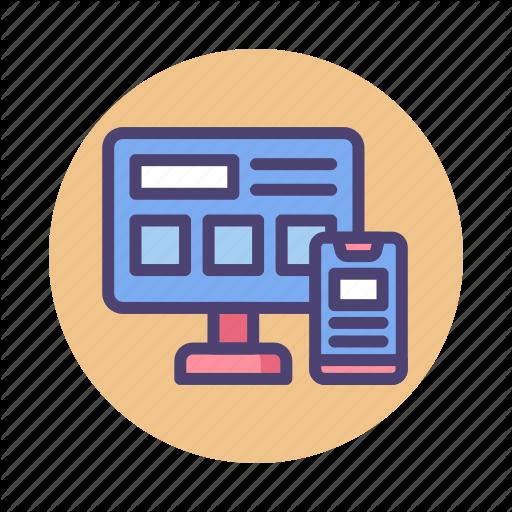Design, Layout, Ui, Ux, Web Icon