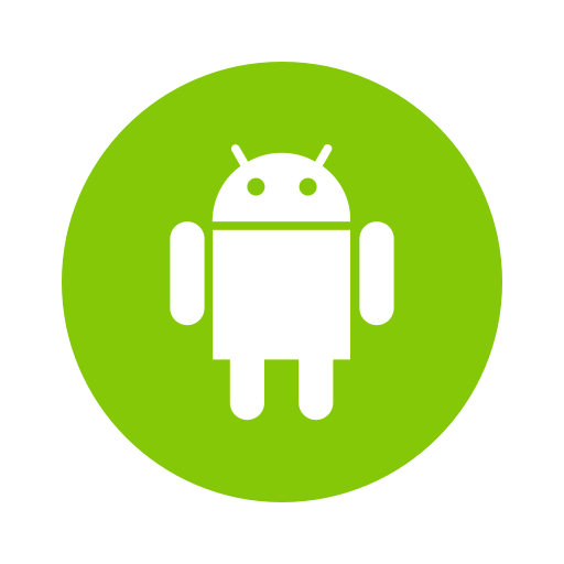 Software, Os, Mobile, Android, Google, Material, Ui Icon