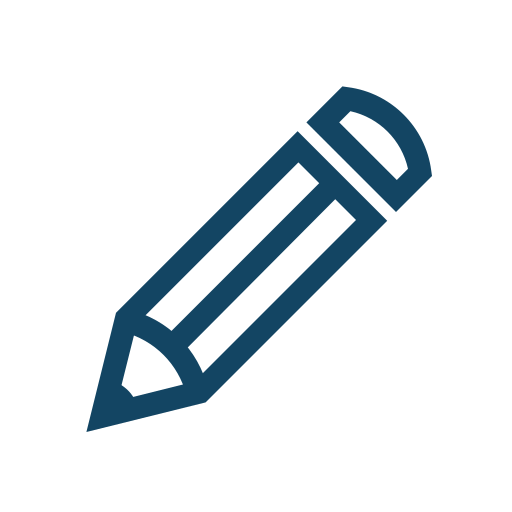 Pictures Of Pencil Icon Png