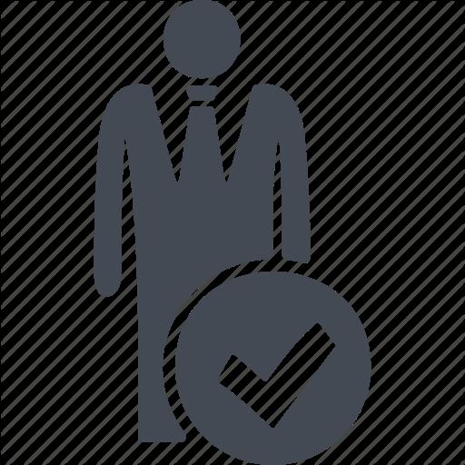 Candidacy, Human Resources, Humanresources, Job Vacancy Icon