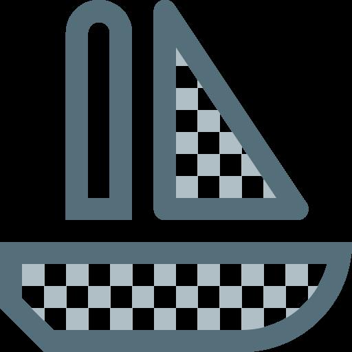 Boat, Holiday, Vacation Icon