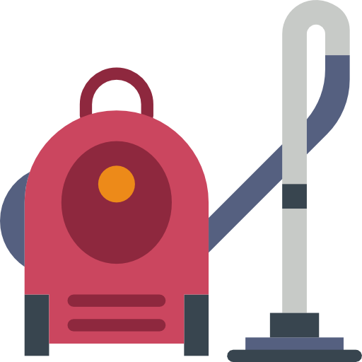Sweeper, Housework, Vacuum Cleaner, Cleaning, Sweeping Icon