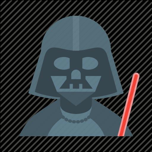 Anakin, Darth, Darthwader, Hardhat, Helmet, Starwars, Vader Icon