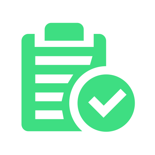 Policy Validation, Insurance Policy Icon With Png And Vector