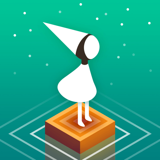 Monument Valley Ios Icon Gallery